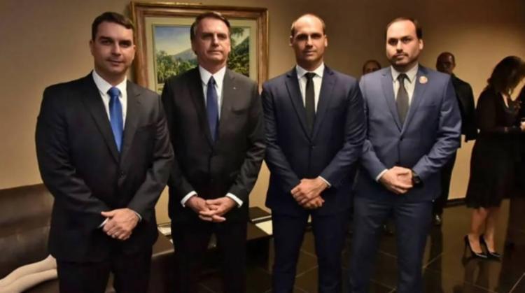 Deputado federal, Eduardo Bolsonaro (PSL-SP), afirmou que
