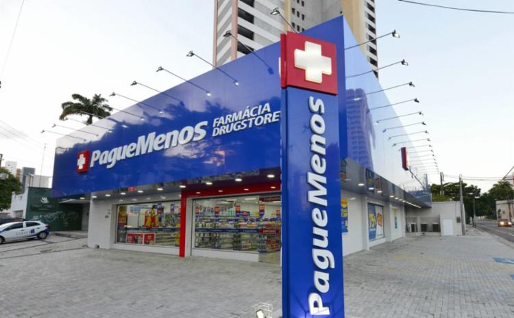 Caso aconteceu na farmácia Pague Menos do bairro Costa Azul, em Salvador | Foto: Divulgação - Foto: Divulgação