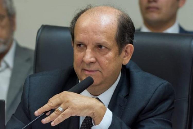 Francisco Maia estava internado em uma UTI desde o último dia 17 de janeiro - Foto: Divulgação
