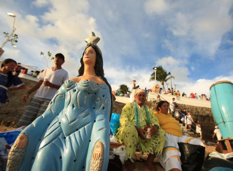 Demanda reprimida causada pela pandemia pode fortalecer festejos em 2022   Foto: Joá Souza   Arquivo   Ag. A TARDE - Foto: Joá Souza   Arquivo   Ag. A TARDE
