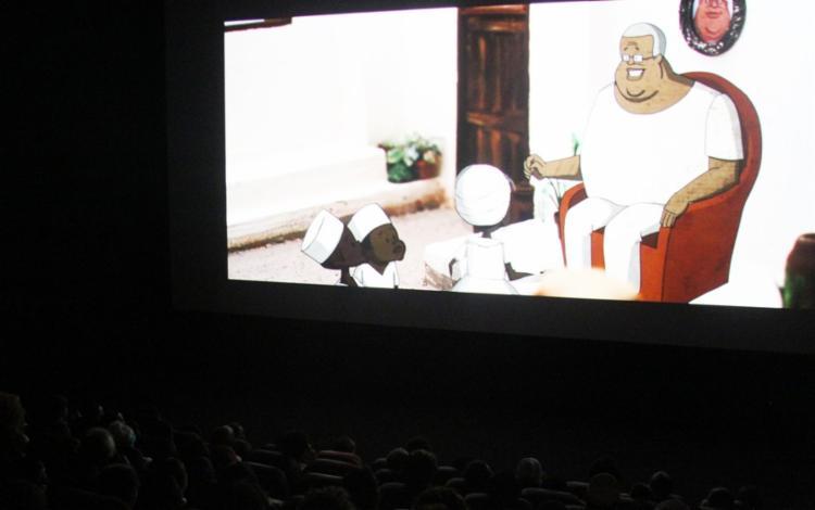 Evento vai premiar dois filmes selecionados em dinheiro - Foto: Divulgação
