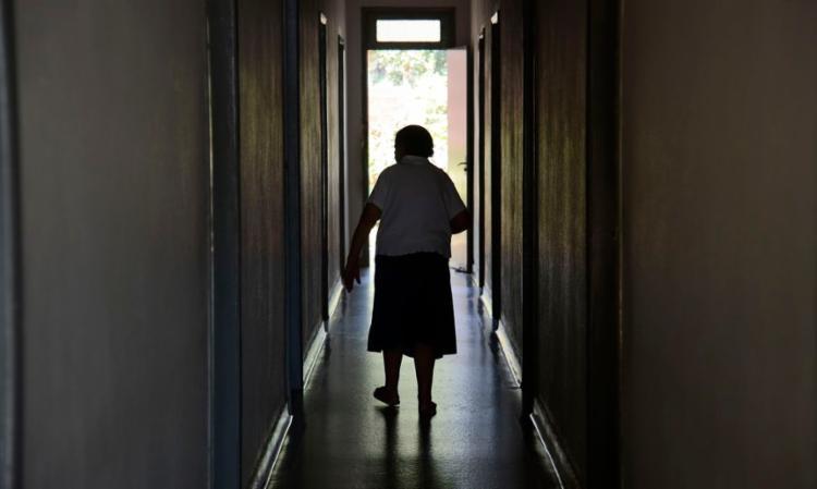 """""""Fevereiro Roxo"""" busca a conscientização em relação a três importantes doenças: o Alzheimer, a fibromialgia e o lúpus I Foto: Agência Brasil - Foto: Agência Brasil"""
