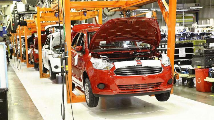 Ford Ka e Ka Sedan tinham alta demanda por venda direta: fim de linha | Fotos: Divulgação - Foto: Divulgação