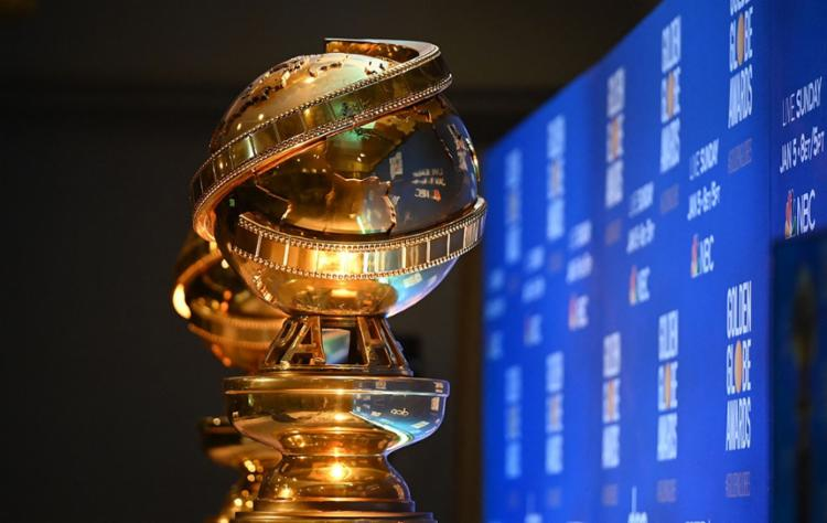 'Mank' e 'Os 7 de Chicago' são campeões de indicações. 'The Crown' e 'Schitt's Creek' são destaques entre as séries I Foto: Robyn Beck I AFP - Foto: Robyn Beck I AFP