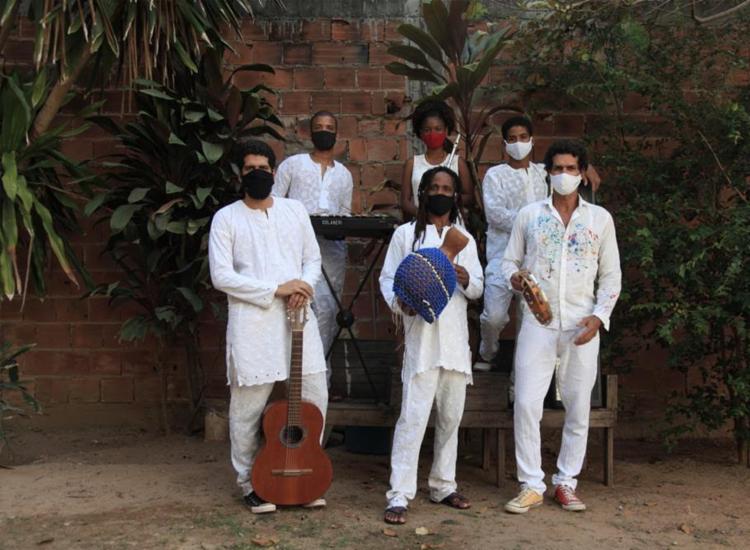 Intitulado Concert'Olorim, o concerto musical e poético tem como convidado o Grupo Olorim | Foto: Divulgação - Foto: Divulgação