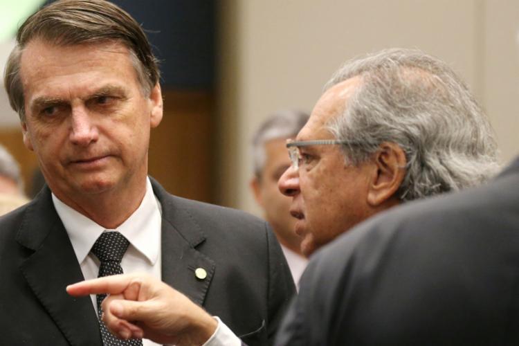 A prorrogação deve elevar a popularidade do presidente Jair Bolsonaro - Foto: Divulgação