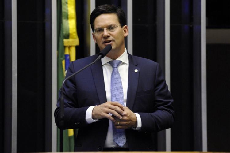 Deputado federal baiano João Roma foi chefe de gabinete de ACM Neto na prefeitura - Foto: Divulgação
