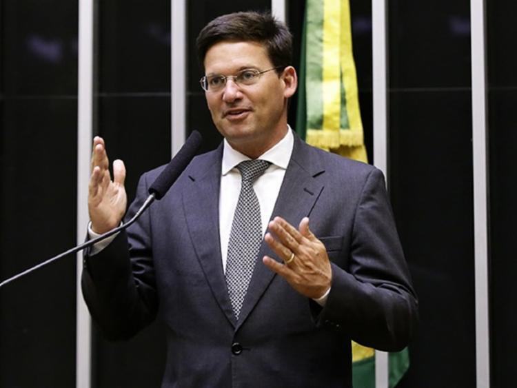 João Roma deixou ACM Neto, numa saia justa ao aceitar ser ministro - Foto: Divulgação