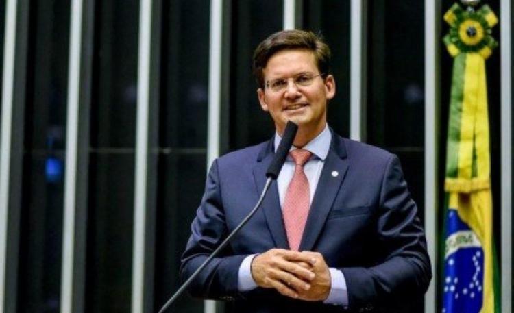 A escolha do parlamentar foi acatada por Bolsonaro após indicação do Republicanos, integrante do Centrão - Foto: Douglas Gomes /PRB