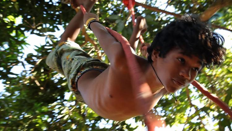 Jonas e o Circo sem Lona, de Paula Gomes, é o cartaz da semana | Fotos: Divulgação - Foto: Divulgação