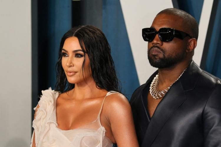 Processo de divórcio confirma rumores de uma separação que surgiram no mês passado - Foto: Jean-Baptiste Lacroix | AFP