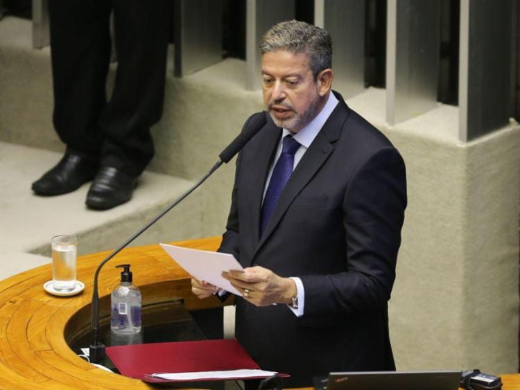 A tramitação da proposta é conduzida pelo presidente da Câmara, Arthur Lira | Foto: Fabio Rodrigues Pozzebom | Agência Brasil - Foto: Fabio Rodrigues Pozzebom | Agência Brasil