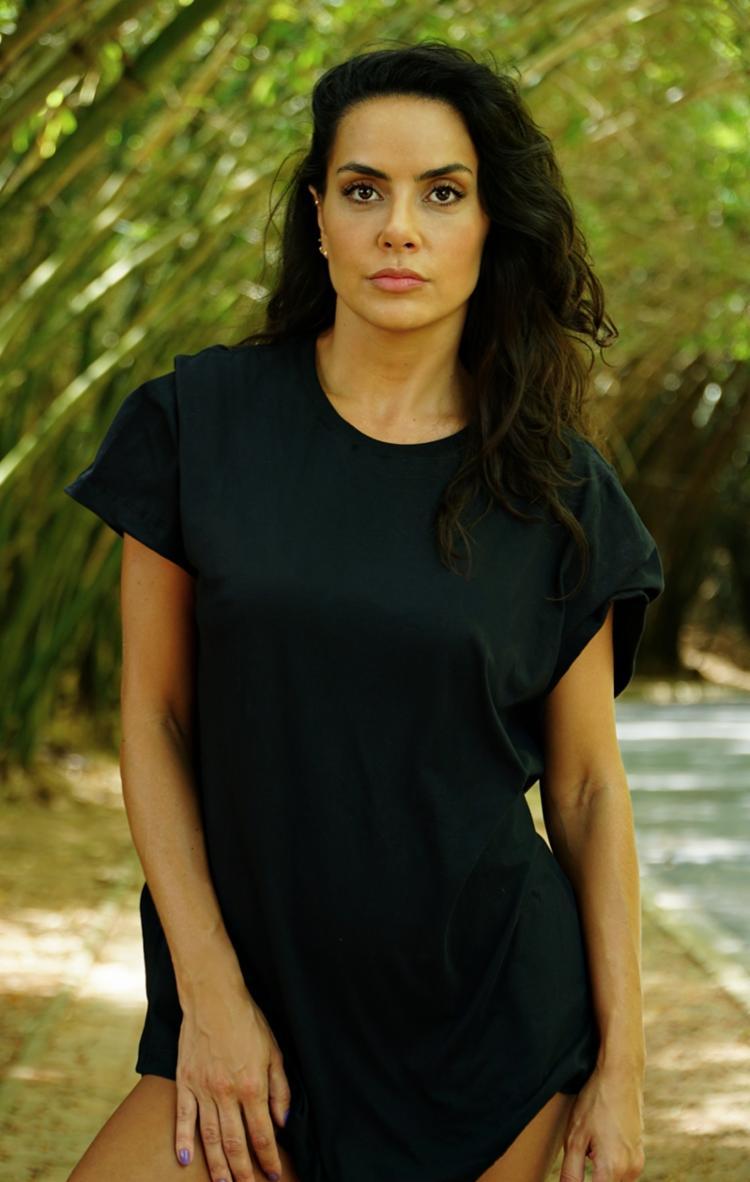 Mirela é a personagem que Lis Luciddi dará vida | Foto: Gui Nascimento | Divulgação - Foto: Gui Nascimento | Divulgação