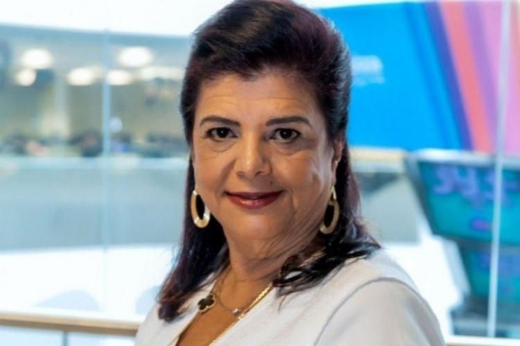 Empresária é conhecida por manter uma militância ativa - Foto: Divulgação
