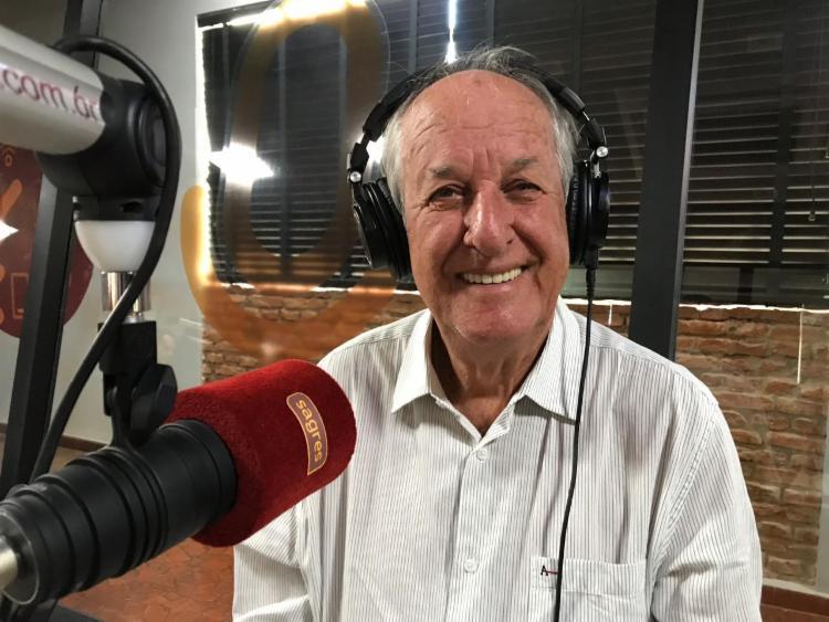 Mané tinha 80 anos | Foto: Divulgação - Foto: Divulgação