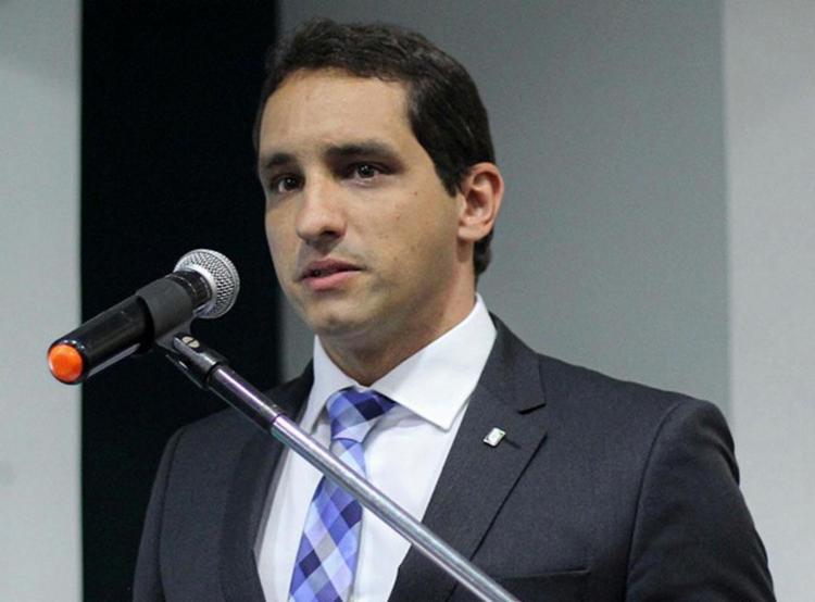 Marcelo Moreira Pinto, presidente da Codevasf | Foto: Divulgação - Foto: Divulgação