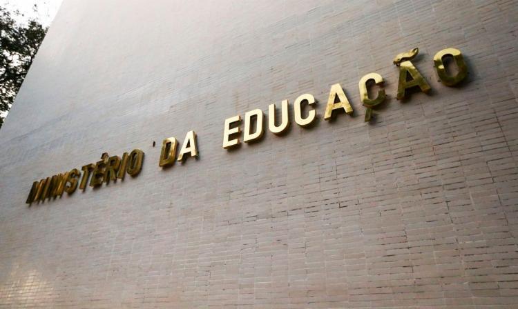 No primeiro ano de gestão Bolsonaro, em 2019, o MEC executou R$ 39 milhões, o que representa 6% do previsto no Orçamento | Foto: Marcelo Camargo | Agência Brasil - Foto: Marcelo Camargo | Agência Brasil