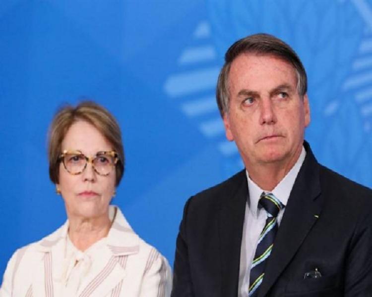 Bloco busca abocanhar mais espaço na Esplanada dos Ministérios - Foto: Isac Nóbrega | PR