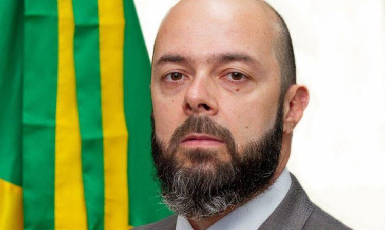 José Afonso Cosmo Júnior já atuava na área de banda larga brasileira | Foto: Ministério das Comunicações - Foto: Ministério das Comunicações