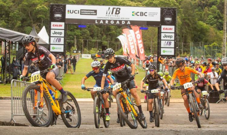 Em abril de 2022, etapa será em Petrópolis, cidade natal do ciclista   Foto: Seppia Conteúdo   MTB Festival - Foto: Seppia Conteúdo   MTB Festival