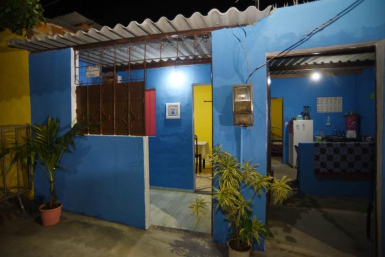 Das 200 unidades habitacionais que serão alcançadas, 51 já estão concluídas | Foto: Betto Jr | Secom - Foto: Betto Jr | Secom