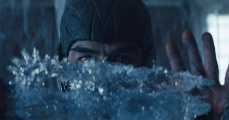 Trailer é repleto de violência gráfica, uma marca da franquia de jogos - Foto: Divulgação