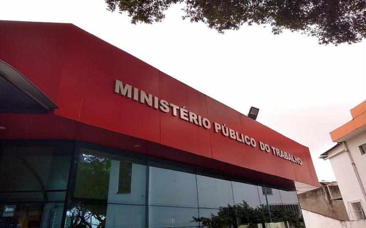 Todas as atividades realizadas pelo MPT permanecerão sendo feitas por meios virtuais | Foto: Divulgação - Foto: Divulgação