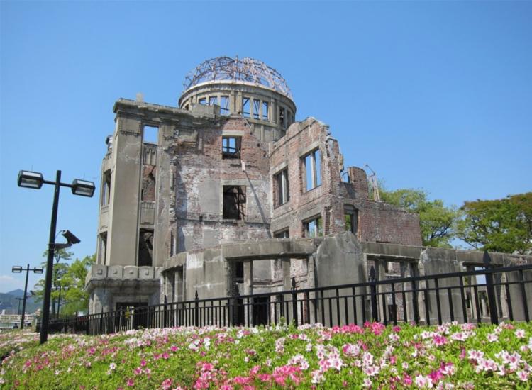 Museu conta com cem mil itens relacionados ao bombardeio | Foto: Reprodução | Made in Japan - Foto: Reprodução | Made in Japan