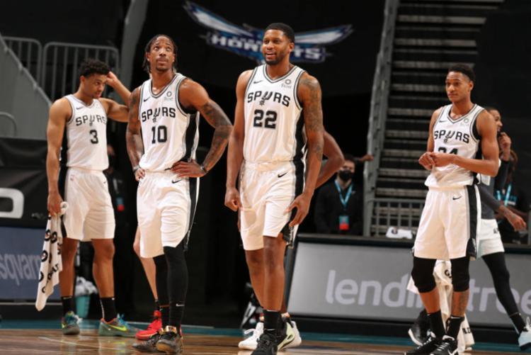 Até agora, a NBA adiou 30 jogos por causa do coronavírus desde o início da temporada em 22 de dezembro   Foto: Kent Smith   AFP - Foto: Kent Smith   AFP