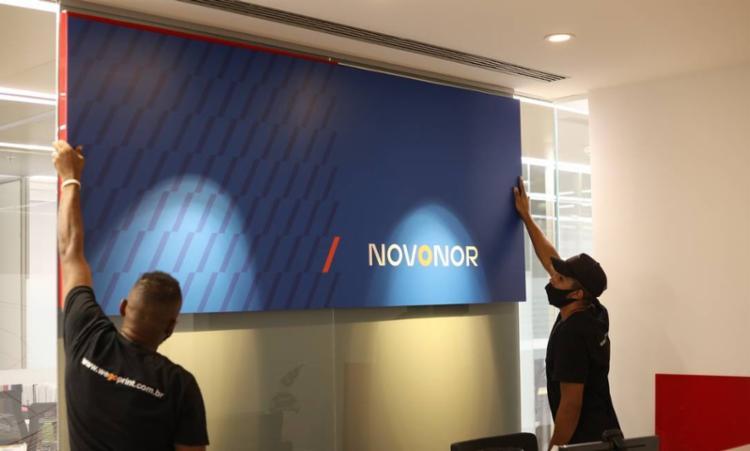 Novonor, que anteriormente se chamava Grupo Odebrecht, negou venda da sua controladora | Foto: Divulgação - Foto: Divulgação