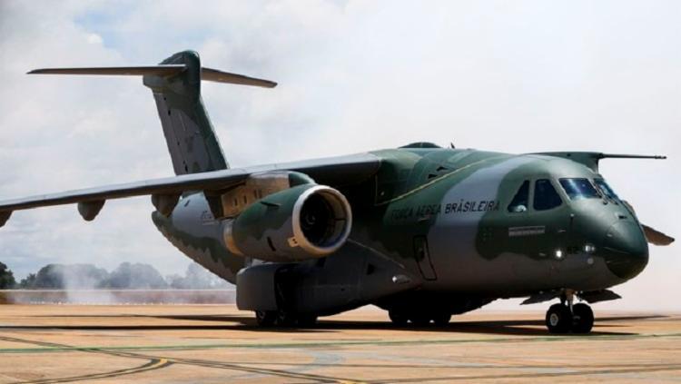 A associação criminosa utilizou aeronaves da Força Aérea Brasileira (FAB) para traficar drogas para a Espanha | Foto: Marcelo Camargo | Agência Brasil - Foto: Marcelo Camargo | Agência Brasil