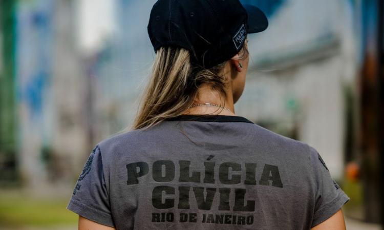 Operação Cegueira Deliberada foi desencadeada pela Delegacia de Roubos e Furtos de Cargas do Rio / Foto: Divulgação | Governo do Rio de Janeiro - Foto: Divulgação | Governo do Rio de Janeiro