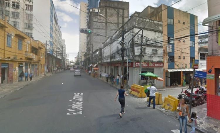 Caso será investigado | Foto: Reprodução | Google Maps - Foto: Reprodução | Google Maps