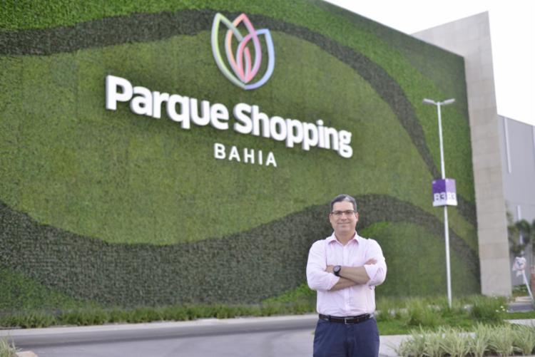 Shopping está próximo de completar seu 1º ano de atividades - Foto: Divulgação
