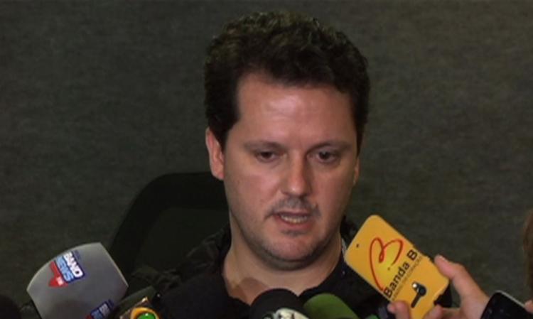 Igor Romário tinha sido nomeado para o cargo em janeiro de 2019 - Foto: Divulgação | PF