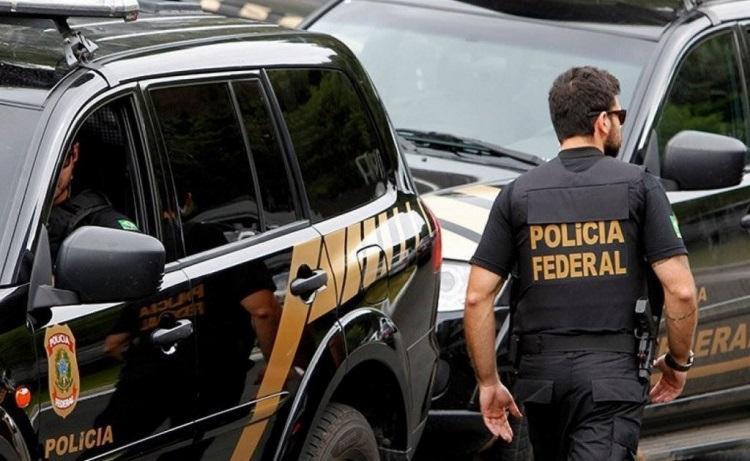 Ao todo, PF cumpre 73 mandados de busca e apreensão | Foto: Divulgação | Polícia Federal - Foto: Divulgação | Polícia Federal