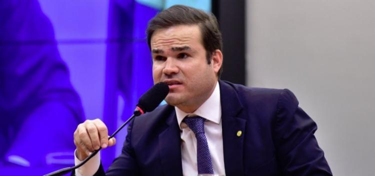 Deputado baiano é o novo líder do PP na Cãmara dos Deputados sucedendo o presidente eleito para a Casa, Arthur Lira (PP-AL) - Foto: Zeca Ribeiro / Agência Câmara