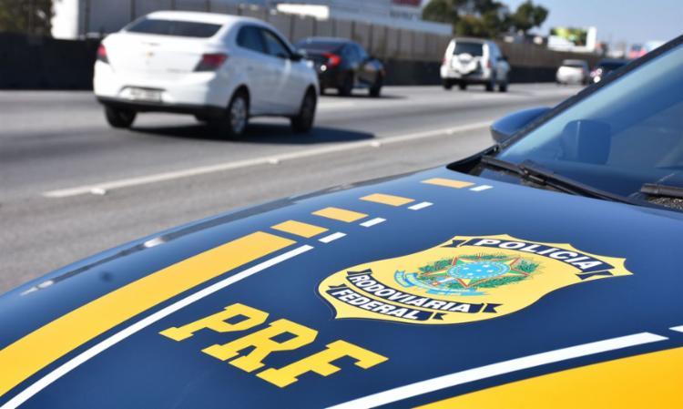 Intuito da ação é conscientizar motoristas e evitar acidentes graves | Foto: Divulgação | PRF - Foto: Divulgação | PRF