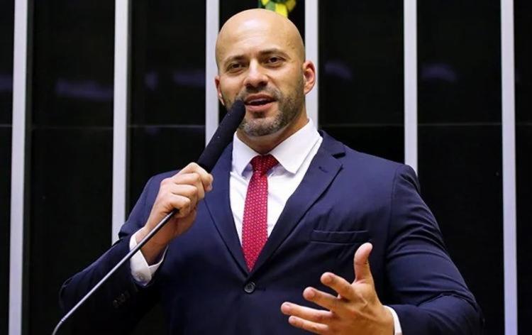Parlamentar foi preso na noite desta terça-feira | Foto: Divulgação | Câmara dos Deputados - Foto: Divulgação | Câmara dos Deputados