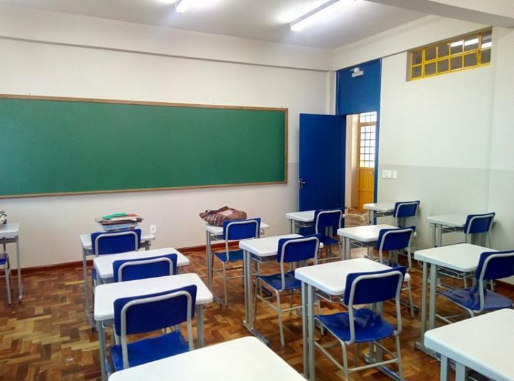 Cada bolsa vai ter o valor de R$ 100,00 (cem reais) mensais e os alunos receberão por todo o ano letivo. - Foto: Divulgação