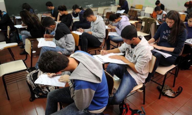 Serão ofertadas 162 mil bolsas para 13.117 cursos | Foto: Gabriel Jabur | Agência Brasília | - Foto: Gabriel Jabur | Agência Brasília |