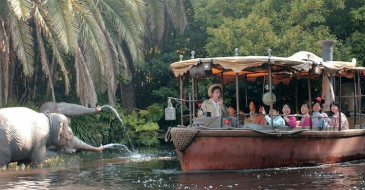 Os críticos dizem que alguns personagens não ocidentais do Jungle Cruise são descritos como selvagens e canibais | Foto: Divulgação - Foto: Divulgação
