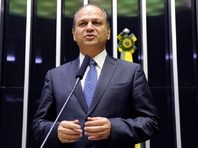 Ricardo Barros (PP-PR) afirmou que autonomia do Banco Central permitirá um foco maior no crescimento econômico do país sem interferência política - Foto: Divulgação: Câmara dos Deputados