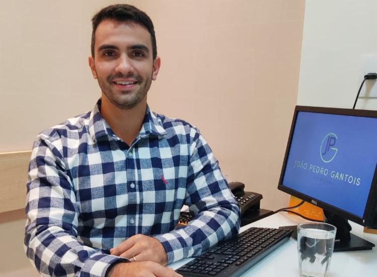 Nutricionista João Pedro Gantois recomenda entender o corpo antes de qualquer procedimento | Foto: Divulgação