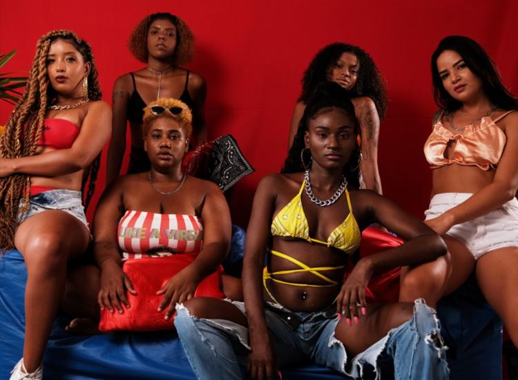 Clipe tem vocal de seis artistas do novo cenário musical baiano | Foto: Divulgação - Foto: Divulgação
