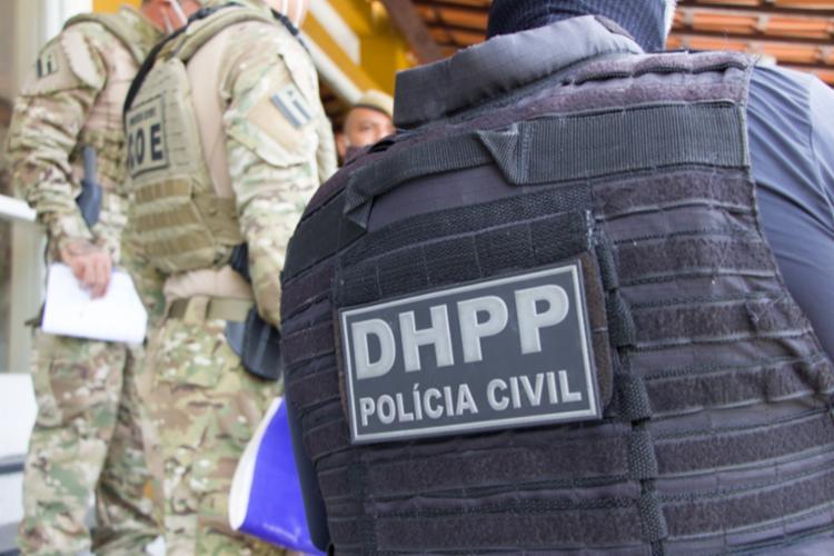 Bairro vem sendo impactado pela guerra entre grupos criminosos - Foto: Divulgação