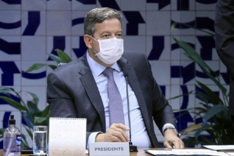 O presidente da Câmara afirmou que irá soltar uma nota sobre o tema, negando a informação   Foto: Luis Macedo   Câmara dos Deputados - Foto: Luis Macedo   Câmara dos Deputados