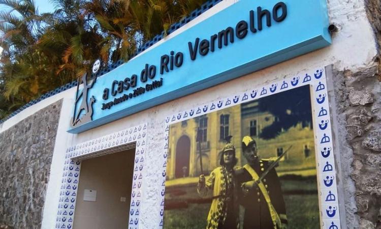 Casa do Rio Vermelho não abre às segundas-feiras | Foto: Divulgação - Foto: Divulgação