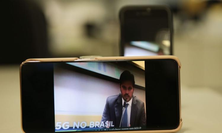 Aprovado pela Anatel, edital para o leilão será analisado pelo TCU I Foto: Agência Brasil - Foto: Agência Brasil