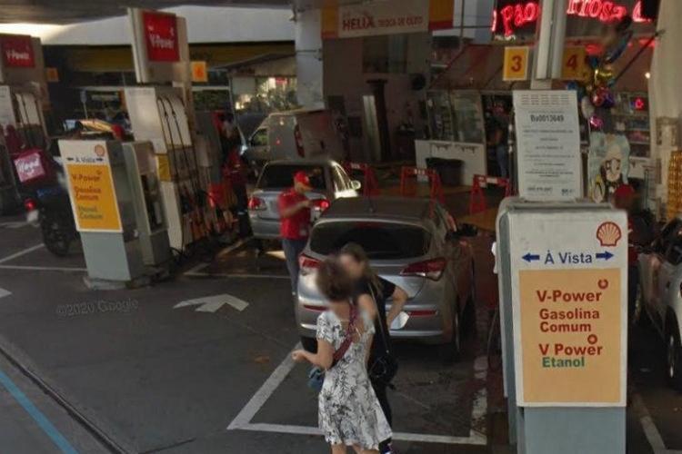 Segundo o TJ-BA, a decisão pode comprometer o equilíbrio orçamentário do Estado   Foto: Reprodução   Google Street View - Foto: Reprodução   Google Street View